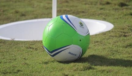 Up to 67% Off Footgolf at Chimera Golf Club