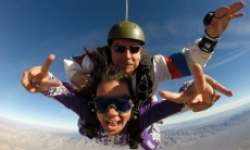 Up to 59% Off Skydiving at Skydive Mesquite