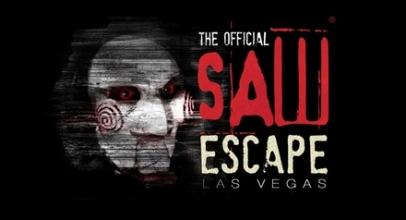 Up to 27% Off Admission to The Official SAW Escape