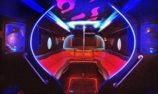 Up to 71% Vegas Nightclub Crawl