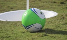 Up to 66% Off Footgolf at Chimera Golf Club