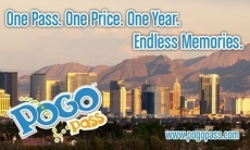 Pass to 18 Things to Do and Kids Activities from Pogo Pass – Las Vegas