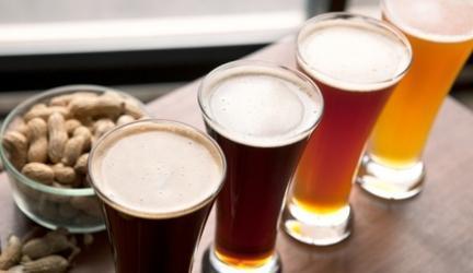 Boulder Dam Brewing –49% Off Beer Tasting