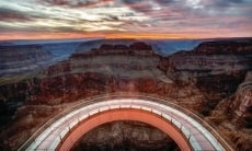 Up to 49% Off Grand Canyon West Rim Bus Tour from ITravel USA