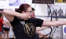 Up to 53% Off Archery Range Time at Impact Archery
