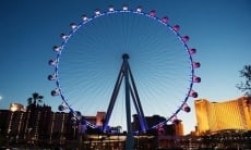 Up to 20% Off Tickets at The High Roller at the LINQ