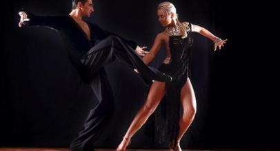Up to 68% Off Salsa Dance Lessons at Salsa Naiboa Dance Company