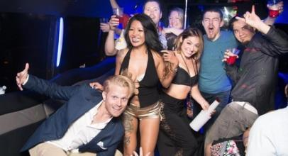 Up to 60% Off Nightclub-Party Tour