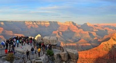 59% Off a Premier Bus Tour of the Grand Canyon's South Rim