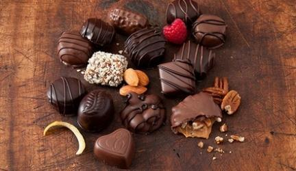Up to 47% Off Admission to Ethel M Chocolates Tasting Room