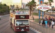 Up to 45% Off Las Vegas Tour at Big Bus Tours