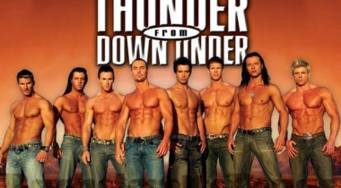 The Thunder From Down Under Promo Codes and Discount Tickets