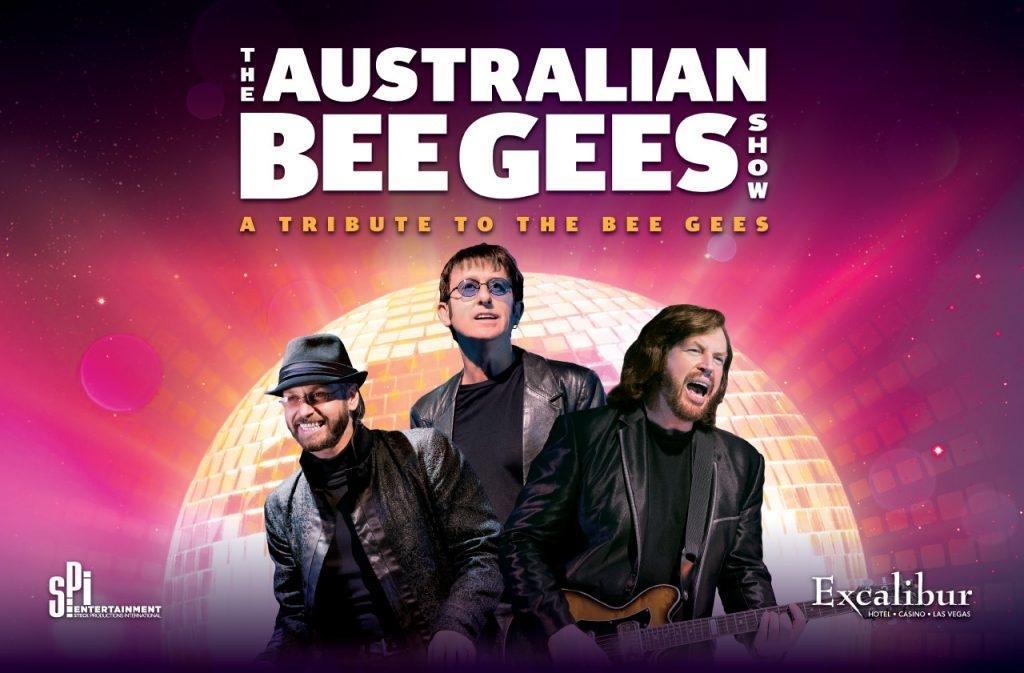 Australian Bee Gees Las Vegas Promo Code – $10 Discount Per Ticket
