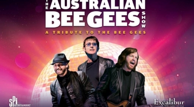 Australian Bee Gees Las Vegas Promo Codes and Discount Tickets