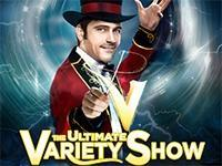 V – The Ultimate Variety Show Promo Code – 50% Off