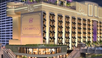 The Cromwell Las Vegas Promotion Code – 3 Nights for $225