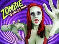 Zombie Burlesque Promo Code – 50% Off Show Tickets