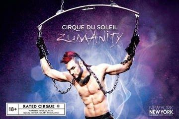 Zumanity Promo Code – Save $50 Per Ticket